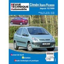 Revue-technique-de-la-Citroën-XSARA-PICASSO-ESSENCE-ET-DIESEL-(-de-12-1999-jusqu'au-12-2010)-100106