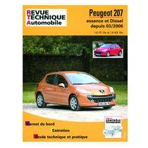 Revue-Technique-Automobile-Peugeot-207-depuis-2006-59845